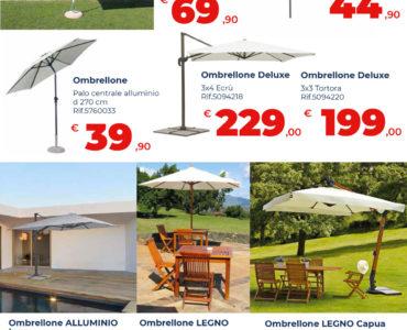 Speciale ombrelloni