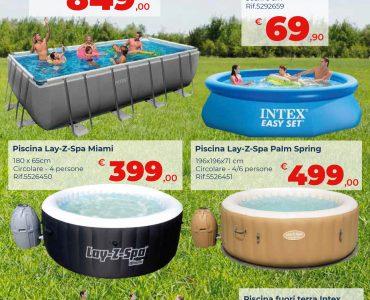 Speciale piscine