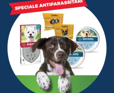 Speciale Antiparassitari